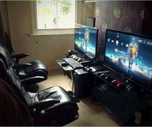 Camera perfecta pentru gameri